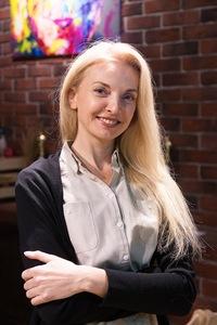 Мария Елютина