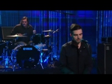 The Boxer Rebellion - Diamonds (The Tonight Show with Jay Leno)