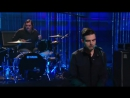 The Boxer Rebellion - Diamonds (The Tonight Show with Jay Leno)