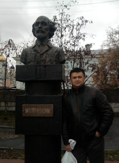 Олег Гонзаров