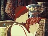 Аленький цветочек. Советские мультфильмы. Русские мультики. Мультфильмы для детей