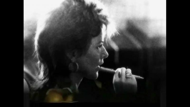 Anni-Frid Lyngstad - The Face