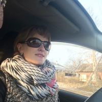 Татьяна Корнюшина
