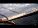 Полет600 метров над землей!
