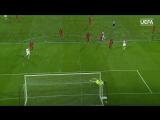 Португалия U21 - Испания U21 | обзор матча