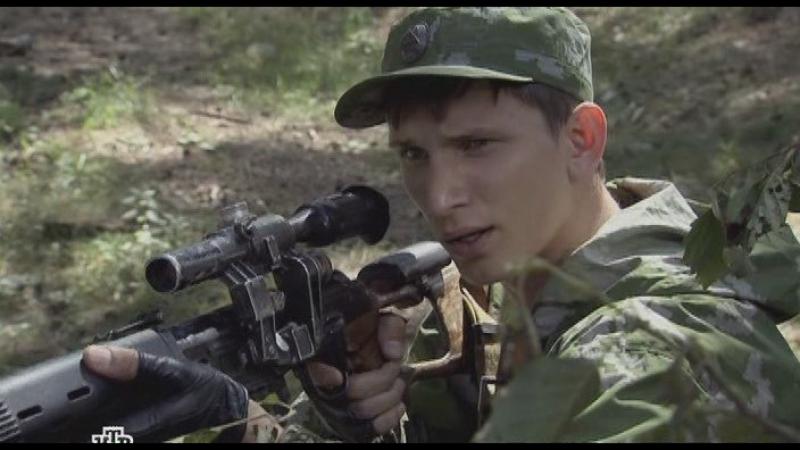 Стреляющие горы (2010). Засада боевиков
