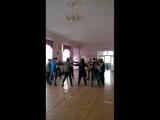Танец Дружбы Сиртаки под Туган Як_Татарская гимназия №11