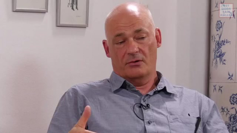 Gäst Göran Adamson Varför sjunker universitetskvalitén