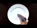 Как разнобразить подачи блюды