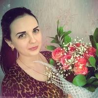 Рисунок профиля (Инна Бобровская)