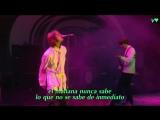 Oasis - Morning Glory Live Knebworth Subtitulado Espa
