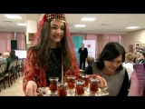 Мастер-класс Самовар- культура чаепития у турок, татар и русских_HD