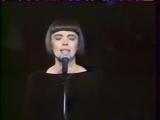 Mireille Mathieu (chante Jacques Brel)