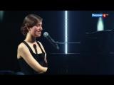 Nina Karlsson - Волна (live @ Кинотавр)