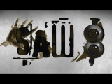 Пила 8 / Jigsaw (дублированный трейлер / премьера РФ: 26 октября 2017) 2017,ужасы,США-Канада,18+