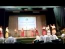 Танец Шәл бәйләнем пост. танца Раис Низаметдинов