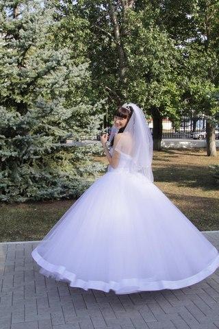 Свадебные платья б у тольятти
