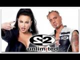 Смотреть онлайн клип 2 unlimited no limit