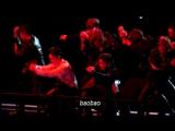 [FANCAM] 161202 Mnet Asian Music Awards @ EXO's Baekhyun - Transformer [4K]
