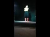 Ира - Sunny -  дебют
