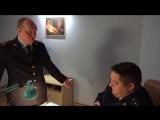Яковлев рассказывает Мухичу правду о Iphone  8 полицейский с рублёвки