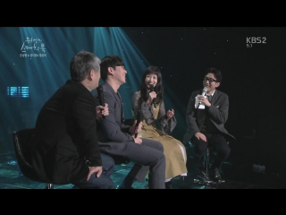 You Hee-yeol's Sketchbook 170108 Episode 347