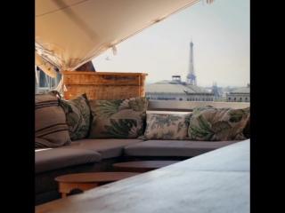 Airbnb Russia - Paris