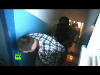 Задержание вербовщика ИГ в Башкирии