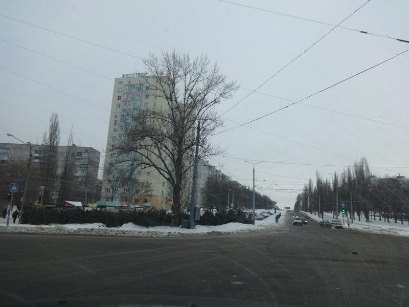 В Харькове приезжих выбросили на мороз  (ФОТО)