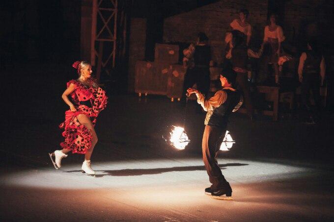 """Carmen on ice"". Краснодар, далее, везде (турне 2016-2017) - Страница 6 Mynef8drcAc"