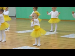 Танец `Лимонадный дождик`. СУПЕР!!! ~Мамины заметки~