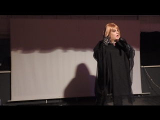 Babylon show - Новогодняя программа, новые узнаваемые образы!