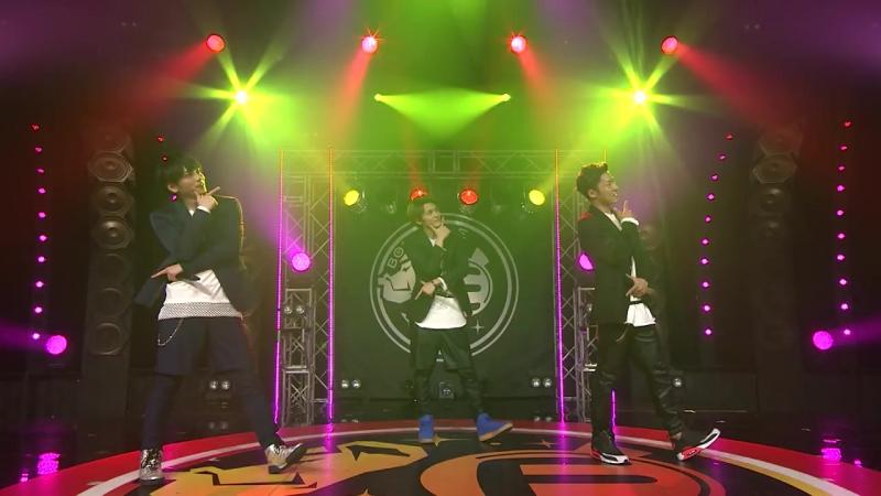 【Lead】「トーキョーフィーバー」BOMBER-E LIVE