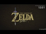 The Legend of Zelda- Breath of the Wild - Game Awards 2016 Trailer - Nintendo Switch - WiiU