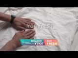 Жидкий утюг Iron Fresh