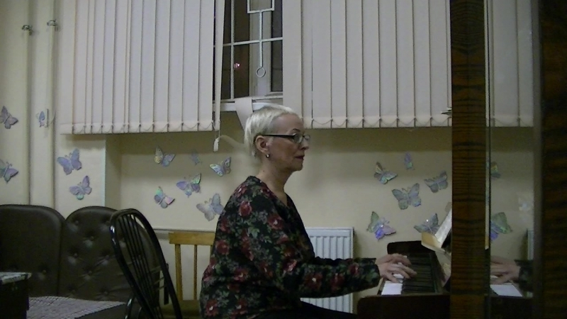 9. Инесса Журавлёва - Остров фантазии