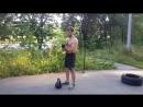 Функциональный тренинг. Functional training 2