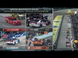 NXS 2016. Round 34. Homestead. Race Part 2