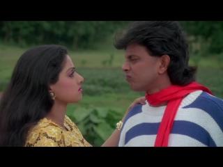 Guru Guru Aajao - Mithun - Srdevi - Waqt Ki Awaz - Bollywood Songs - Kishore Kum