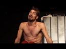 Профессиональный кривляка - Luciano Rosso en vivo / Playback: El Pollito Pío