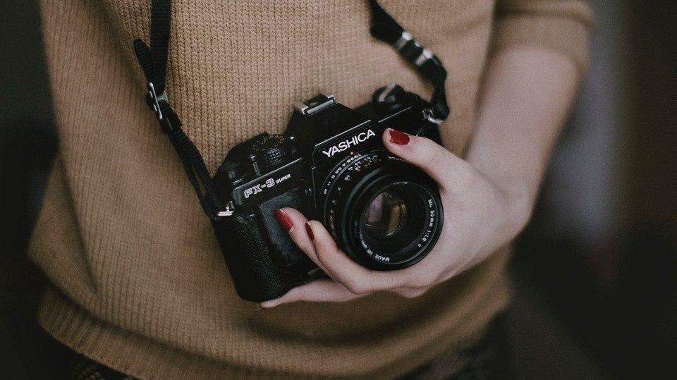 """Фотоподборка №31. """"Камерная"""" коллекция: 20 бесплатных изображений"""
