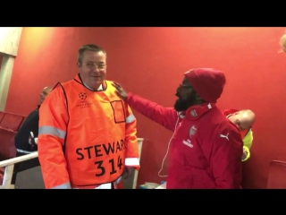 I'm just a steward :)