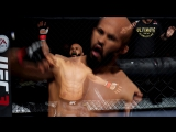 EA SPORTS UFC 3 | ОФИЦИАЛЬНЫЙ ТРЕЙЛЕР