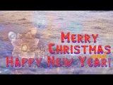 Bleeding Ears - December Song (Peter Hollens Cover) || MUSIC VIDEO