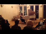 Renara Akhoundova - Meeting with the Master - Live, 2015