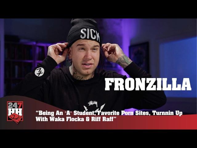 Fronzilla -