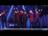 161231 빅스 (VIXX) The Closer + Fantasy 직캠 @영동대로 MBC 가요대제전 4K Fancam by -wA-