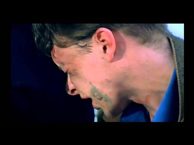 Отрывок из сериала Бригада Маски шоу пошутили Пальба над головой