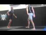 Team Atos Training with Andre Galvao, Rafael Mendes, and Keenan Cornelius 1st Black Belt