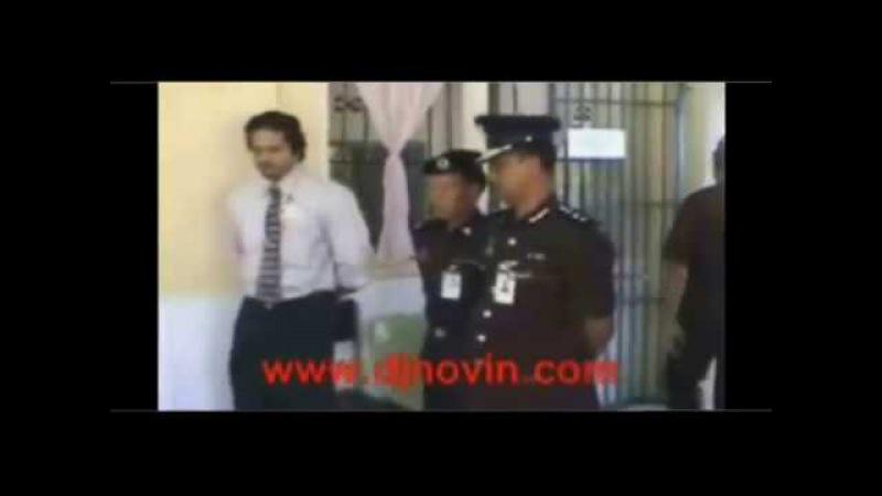 Наказание водителя за вождение не в трезвом виде в Сингапуре расширенная версия видео